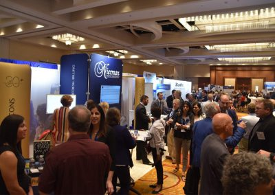 Nierman Practice Management Booth at the AADSM Annual Meeting