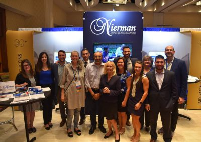 Nierman Practice Management at the AADSM Annual meeting