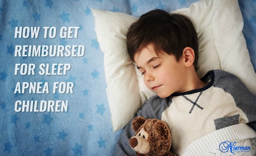Medical Insurance Reimbursement for Pediatric Functional Appliances