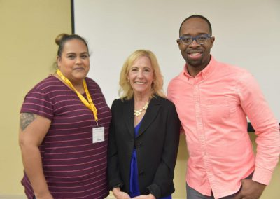 Rose Nierman with Medical Billing/ CrossCoding Attendees