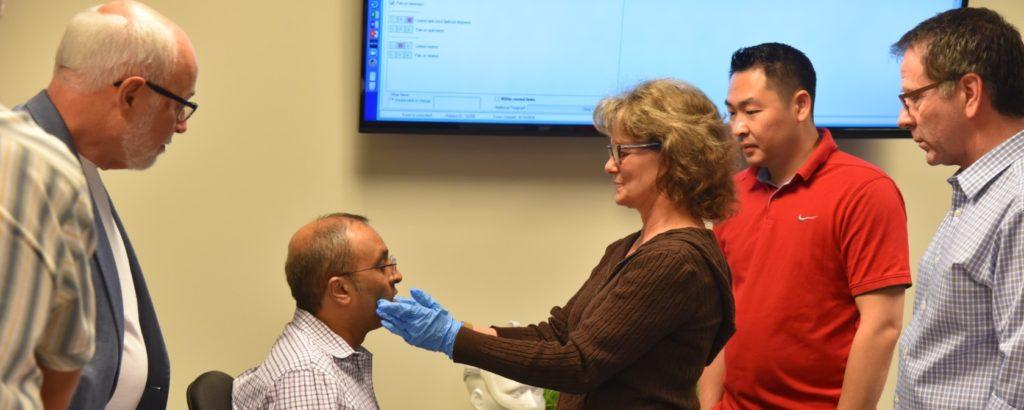 Dental TMJ / TMD CE Course for Craniofacial Pain Dr. Mayoor Patel Nierman Practice Management