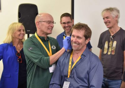Orofacial Pain Mini-Residency,hands-on trigger point injections, tmj