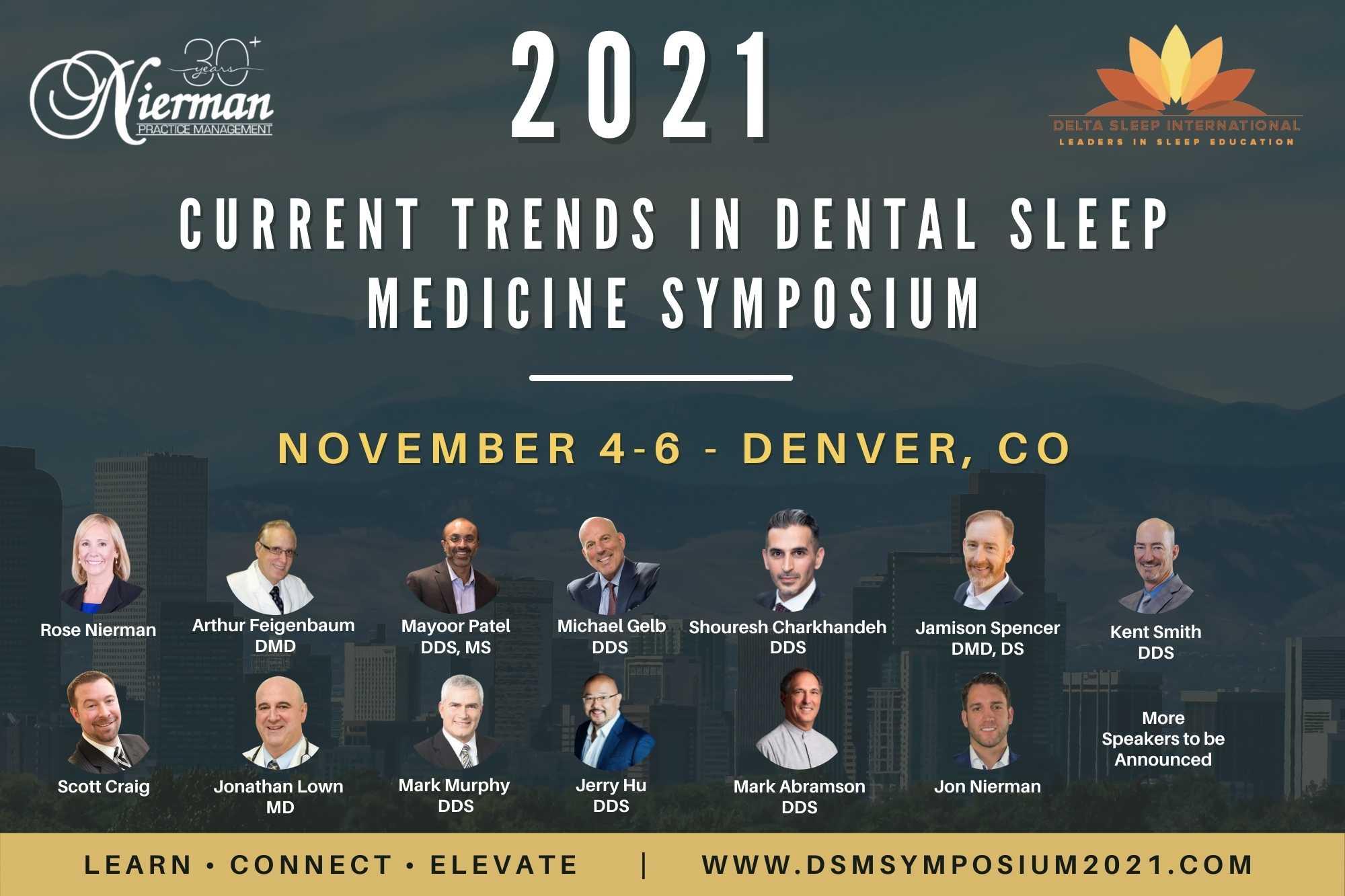 Dental Sleep Symposium for site