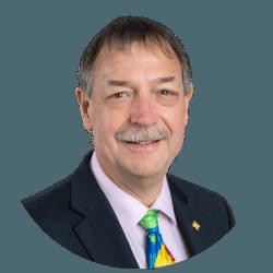 Dr. Steve Carstensen, DDS