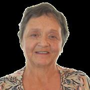 Eileen Ezzard, NCICS