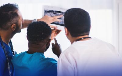 Integrating Dental to Medical Collaboration