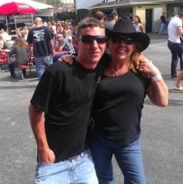 Jon and Rose Nierman