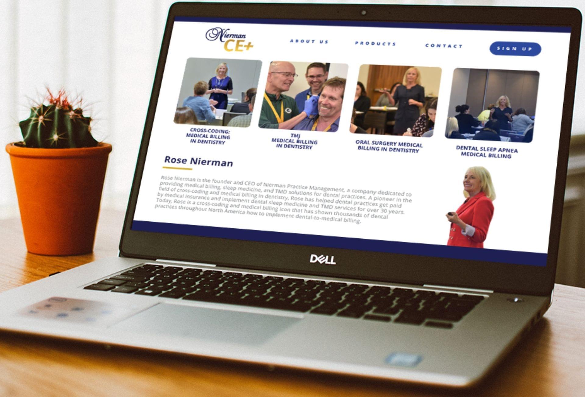Nierman Online Medical Billing Course