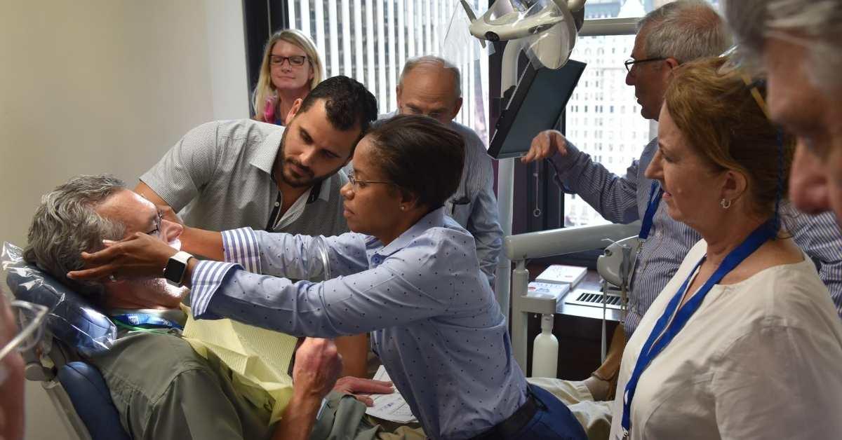 Nierman TMD and Orofacial Pain Seminars