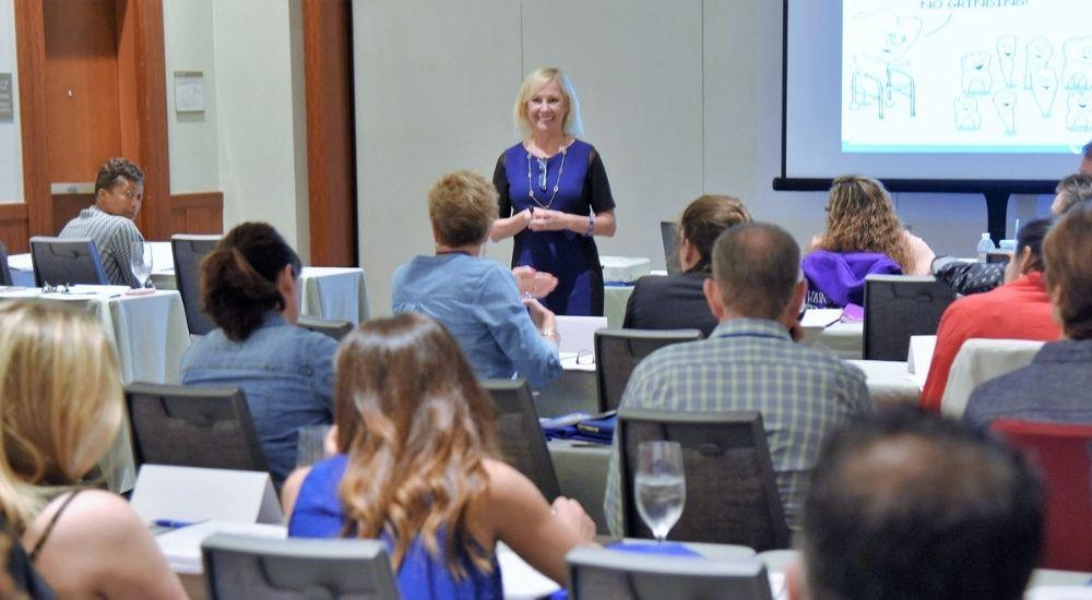 Rose Nierman Cross-Coding Course for Dental Sleep Medical Billing and TMJ Billing Seminar