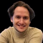 Vitaliy Kryvonos