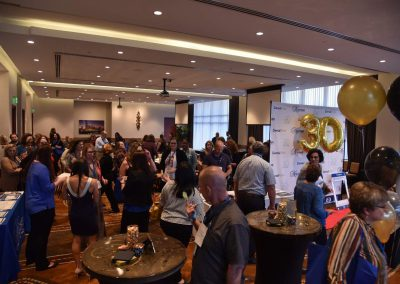 Guests at Nierman's DentalWriter User Conference