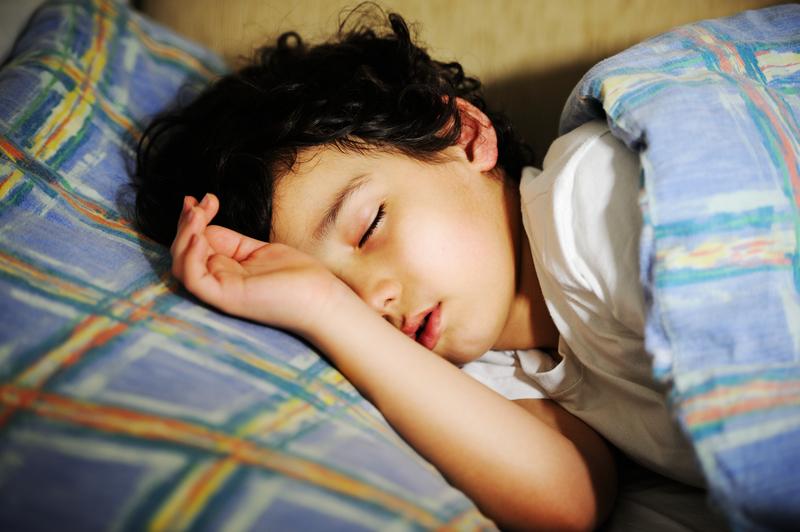 Higher Sleep Apnea Risk Linked to Premature Babies