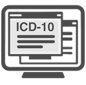 DentalWriter Software ICD 10 and CPT Codes and Medical Claim Form
