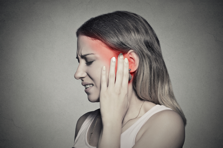 Craniofacial Pain Presentation of Primary Headaches