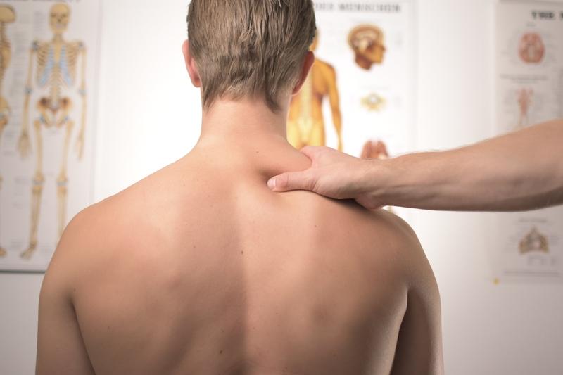 CBD can help treat chronic pain