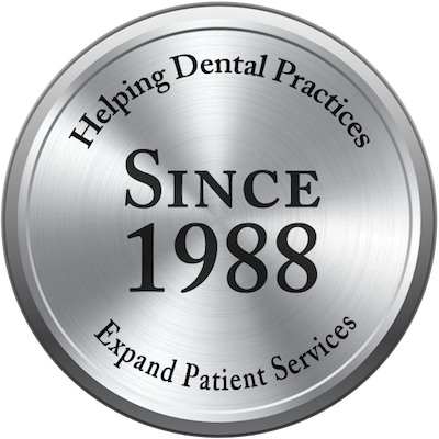 Helping Dental Practices Expand Patient Services Since 1988