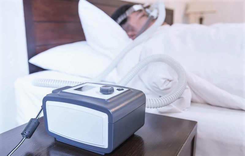 Adherence Matters With Sleep Apnea and Hospital Readmission
