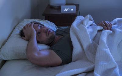 Sleep Deprivation Sensitizes Jaw Muscles