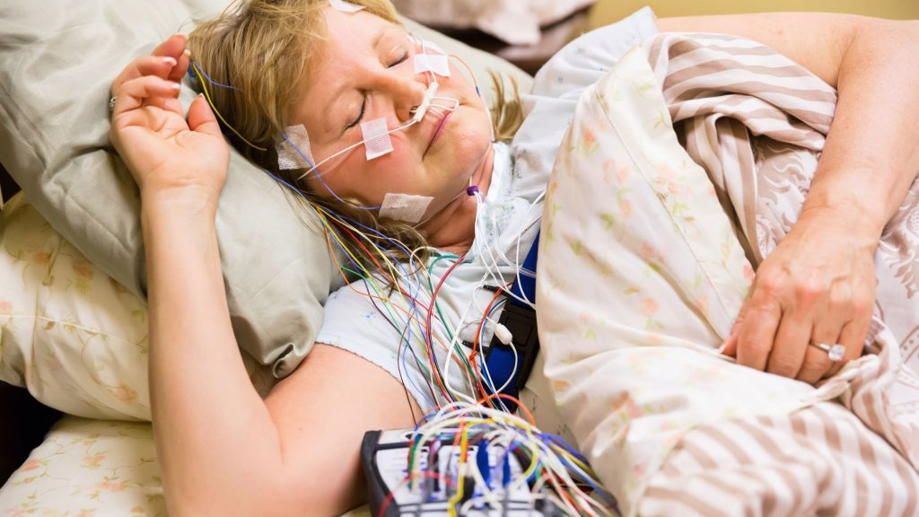 Sleep tests are a challenge for implementing dental sleep medicine