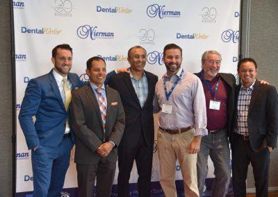 Jon Nierman and Nierman Practice Management Sponsors