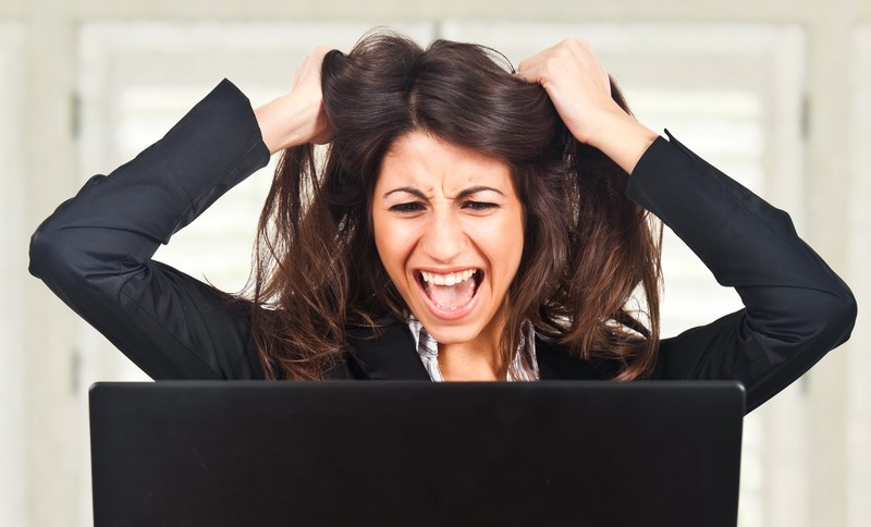 Stress Can Lead to Distress: How to Help Your Patients