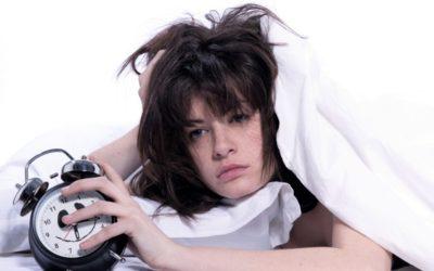 There Are Predictors of Sleep Apnea in Adolescents