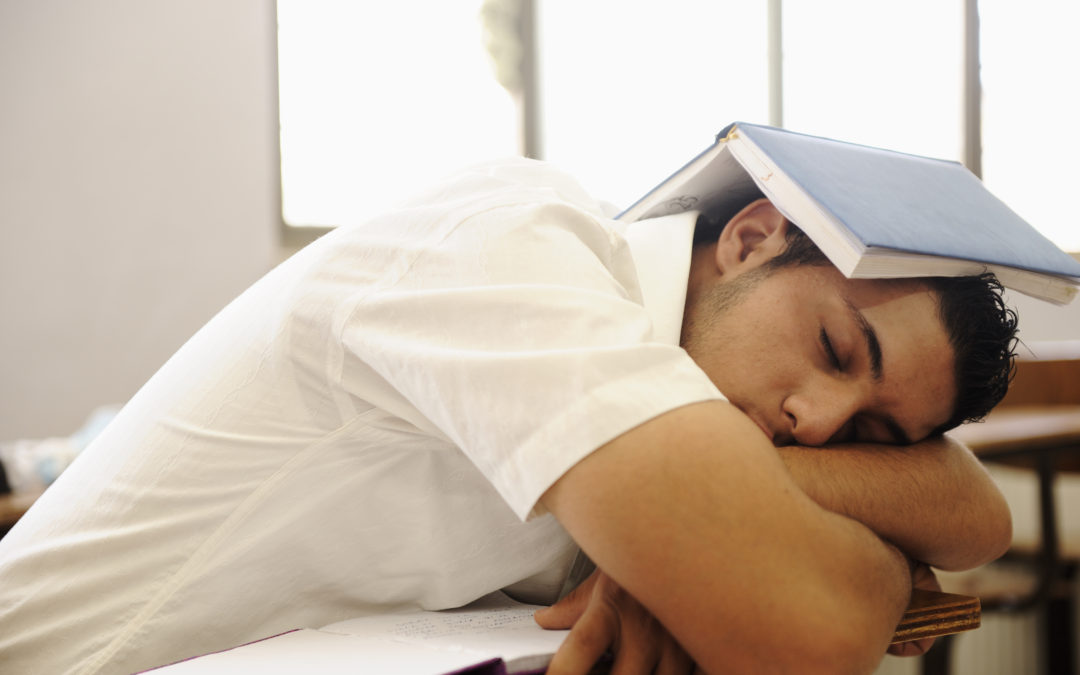 The Need for Inclusion of Sleep Apnea in Dental Curriculum