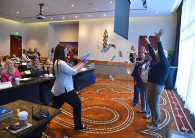 Prizes during the 2018 DentalWriter User Conference